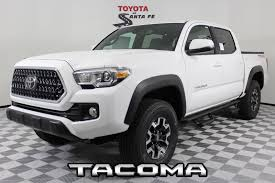 New 2019 Toyota Tacoma TRD Off Road Double Cab 5' Bed V6 AT In Santa ... New 2018 Toyota Tacoma Trd Pro Double Cab 5 Bed V6 4x4 At Unveils 2019 Tundra 4runner Lineup Tacoma Sport Sport In San Antonio 2017 First Drive Review Offroad An Apocalypseproof Pickup 2015 Rating Pcmagcom Clermont 8750053 Supercharged Towing With A 2016 Photo Image Gallery 4d Mattoon T26749 The Gets More Capable For Top Speed