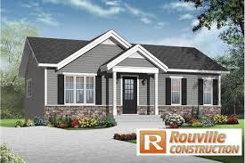 maison neuve cle en rouville construction constructions clé