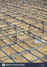 Reinforced Concrete Floor System Beau Skeleton Construction Stock S Amp