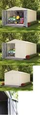 10x20 Metal Storage Shed by Oltre 25 Fantastiche Idee Su 10x20 Shed Su Pinterest