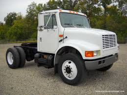 100 Ameriquest Used Trucks Snap Single Axle Semi For Sale With And Without Sleeper AmeriQuest
