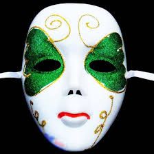 Purge Mask For Halloween by Compare Prices On White Halloween Mask Online Shopping Buy Low