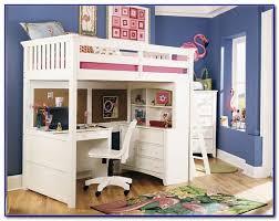 bunk beds with desk underneath ikea bedroom home design ideas