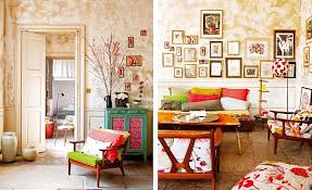 20 Colorful Apartment Decorating Ideas 5