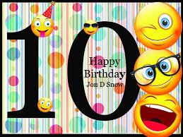 Amazon Custom Emoji Personalized Birthday Poster With Happy Smileys For Kids