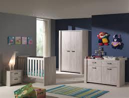 chambre bébé modulable lit bébé évolutif contemporain chêne espagnol ariette lit chevet