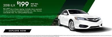Acura North Scottsdale | Acura Dealer In Phoenix, AZ