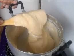 Fufu Recipe African Food