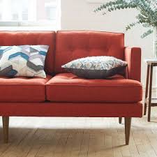 Living Room Furniture Under 1000 by Bold Living Room Decorating Ideas 10 Colorful Sofas For Under