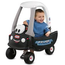 100 Truck Cozy Coupe Tikes Patrol 30th Anniversary Little Tikes