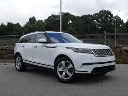 Used 2018 Land Rover Range Rover Velar For Sale | Greensboro NC