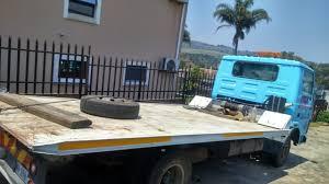 2007 Tata Rollback Tow Truck | Junk Mail