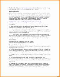 Resume For Restaurant Worker Valid Examples Jobs Best Restaurants