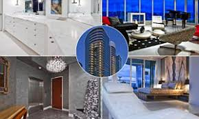 100 Seattle Penthouses Inside The REAL Fifty Shades Penthouse As It Sells For 6m