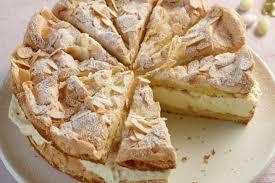 zitronen sahne torte rezept