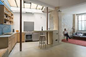 100 Paris Lofts Small Budget Renovation Reveals A Ian Charm
