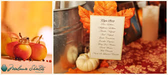 Rustic Wedding Decor Apples Fall Seating Chart