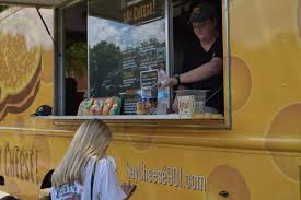 100 Memphis Food Trucks Local Day At The University Of News Dailyhelmsmancom