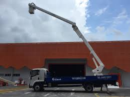 100 Truck Mounted Boom Lift Trailer S Galmoncom