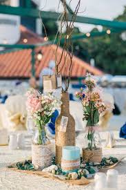 Summer Wedding Centerpiece Ideas Woohome 15