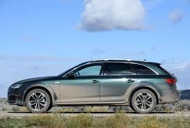 Review 2017 Audi Allroad Gear Patrol