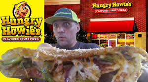 HUNGRY HOWIES OVEN BAKED SUB REVIEW 246
