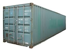 100 40 Foot Containers For Sale FT Standard Cargo Worthy Shipping Container