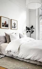 weißes schlafzimmer wearebeberstor mode stil liebe