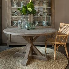 Josephine Round Dining Table Pezula Interiors
