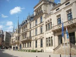 chambre des deputes back to luxembourg with ma ri travel