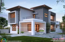 100 Pure Home Designs June 2018 Kerala Home Design And Floor Plans