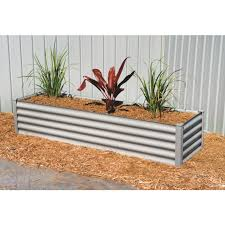 Absco Sheds Mitre 10 by Absco Hexies Raised Garden Bed Fasci Garden