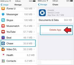 How to Delete Apps From iPhone And iPad Permanently iOS 11 10 9 8