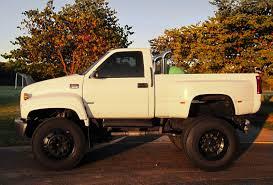 100 Top Kick Truck 1997 GMC Pickup C6500 For Sale St Louis Missouri