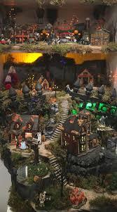 Dept 56 Halloween Village Retired by Best 25 Halloween Village Ideas On Pinterest Diy Halloween