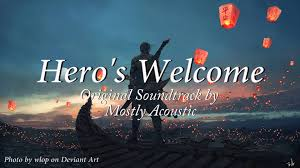 Local Natives Ceilings Mp3 by Hero U0027s Welcome Original Soundtrack 2016 Youtube
