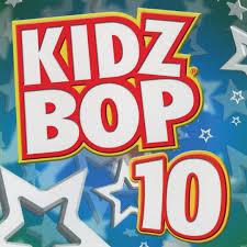 Kidz Bop Halloween Hits by Kidz Bop Halloween By Kidz Bop Kids Cd Aug 2004 Razor Tie Kidz
