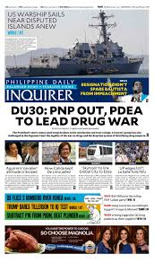Today's Paper: October 12, 2017 | INQUIRER.net Police Truck Transporter 3d Android Apps On Google Play Arrest Assault Suspect After Standoff Dead Kennedys Hq Guitar Cover Hd With Tabs Amazoncom Arkon Or Car Tablet Mount Holder For Ipad Air 2 Deportation Hardliners Say Immigrants Are Crimeprone But Sbpd Armadillo Leaves Some Residents Divided Kabul Police Foil Potentially Massive Suicide Attack Near Product Review Brio Police Station 33813 From Childsmart The Ihit Takes Over New Weminster Halloween Stabbing Agassiz Mail Truck Carrier Key Fob And Snap Tab Design Sew Pes Dst Exp Lego Juniors Chase 10735 Kmart Driver San Francisco Dykemann Bison Garbage Youtube