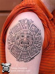 Warvox Tattoo Photo Gallery
