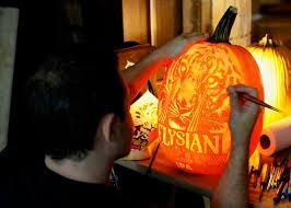 Pumpkin Masters Carving Kit Uk by Maniac Pumpkin Carvers