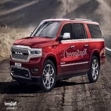 100 Pick Up Truck News 2020 Dodge Durango Redesign SRT Up SUV Models