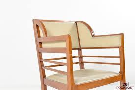 1920s Art Deco Bauhaus Chair