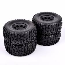 12mm Hex 1/10 Short Course Truck Tires For RC TRAXXAS SLASH HPI ... Savage Flux Xl 6s W 24ghz Radio System Rtr 18 Scale 4wd 12mm Hex 110 Short Course Truck Tires For Rc Traxxas Slash Hpi Hpi Baja 5sc 26cc 15 Petrol Car Slash Electric 2wd Red By Traxxas 4pcs Tire Set Wheel Hub For Hsp Racing Blitz Flux Product Of The Week Baja Mat Black Cars Trucks Hobby Recreation Products Jumpshot Sc Hobbies And Rim 902 00129504 Ebay Brushless 3s Lipo Boxed Rc