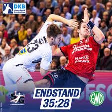 1 Bundesliga Handball Ergebnisse