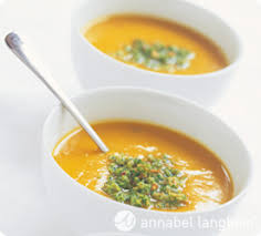 Vitamix Thai Pumpkin Soup by Annabel Langbein U0027s Thai Pumpkin Soup Lovely Balance Of Flavours