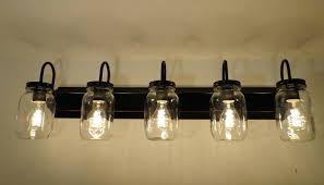 bathroom vanity lighting lowes canada 5 bulb light ideas best 25