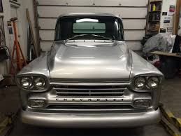 1959 Chevrolet 3100 For Sale | ClassicCars.com | CC-957989 1951 Chevy Truck No Reserve Rat Rod Patina 3100 Hot C10 F100 1957 Chevrolet Series 12 Ton Values Hagerty Valuation Tool Pickup V8 Project 1950 Pickup Youtube 1956 Truck Ratrod Shoptruck 1955 Shortbed Sold 1953 Pick Up Seven82motors Big Block Hooked On A Feeling 1952 Truck Stored Original The Hamb 1948 Project 1949 Installing Modern Suspension In An Early Classic Cars For Sale Michigan Muscle Old