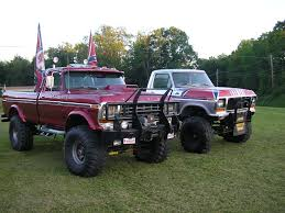 Fords, Reppin The Southern Style! | Jack 'em Up | Pinterest | Ford ...