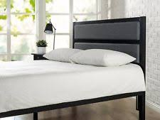 Spindle Headboard And Footboard by Metal Headboards And Footboards Ebay