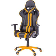 Akracing Gaming Chair Blackorange by Pc Gaming Chair Review 2016 Bye Bye Backpain Hello 10h Sesion